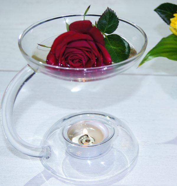 Aromaterapia woski zapachowe