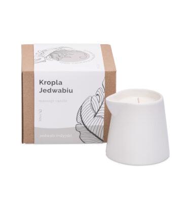 Olejek do masażu świeca masażem sklep internetowy