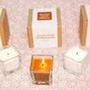 świece zapachowe Kolekcja dobrych chail
