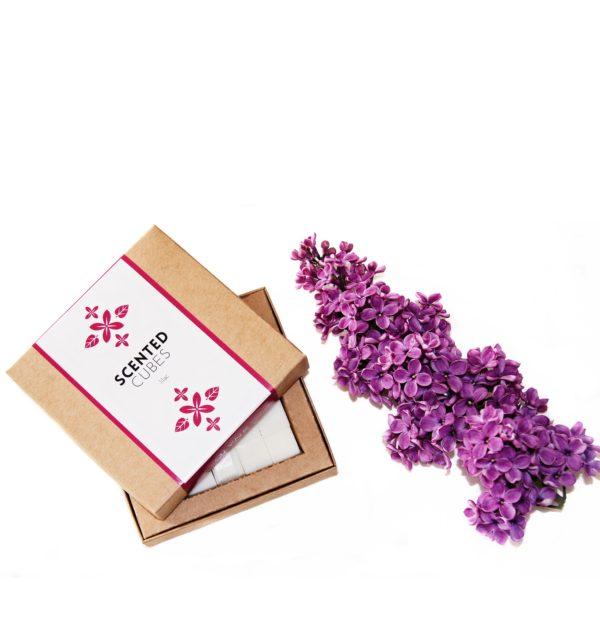 Aromaterapia zapach bzu
