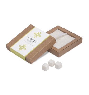 Woski zapachowe do kominków, aromaterapia