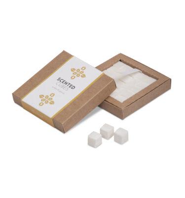 Woski zapachowe do aromaterapii w sklepie internetowym Olynk