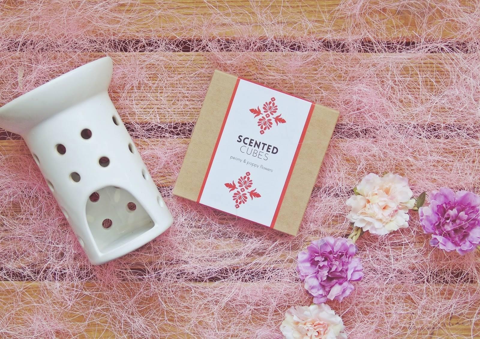 Świat wosków zapachowych woski zapachowe - aromaterapia