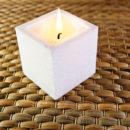 świeca zapachowa w lampionie