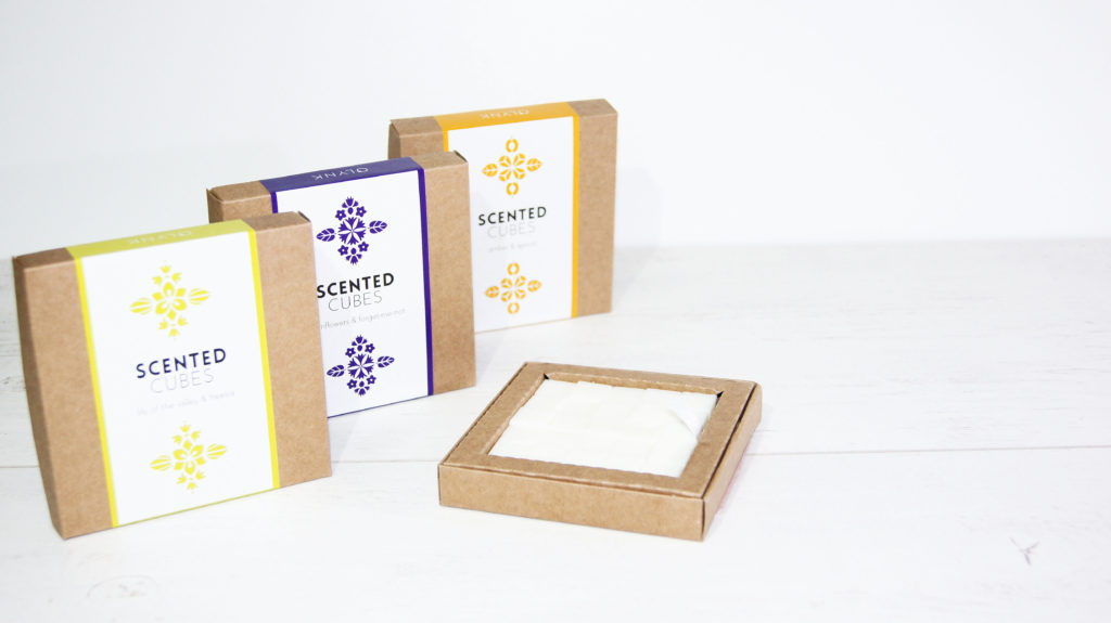 scented waxes