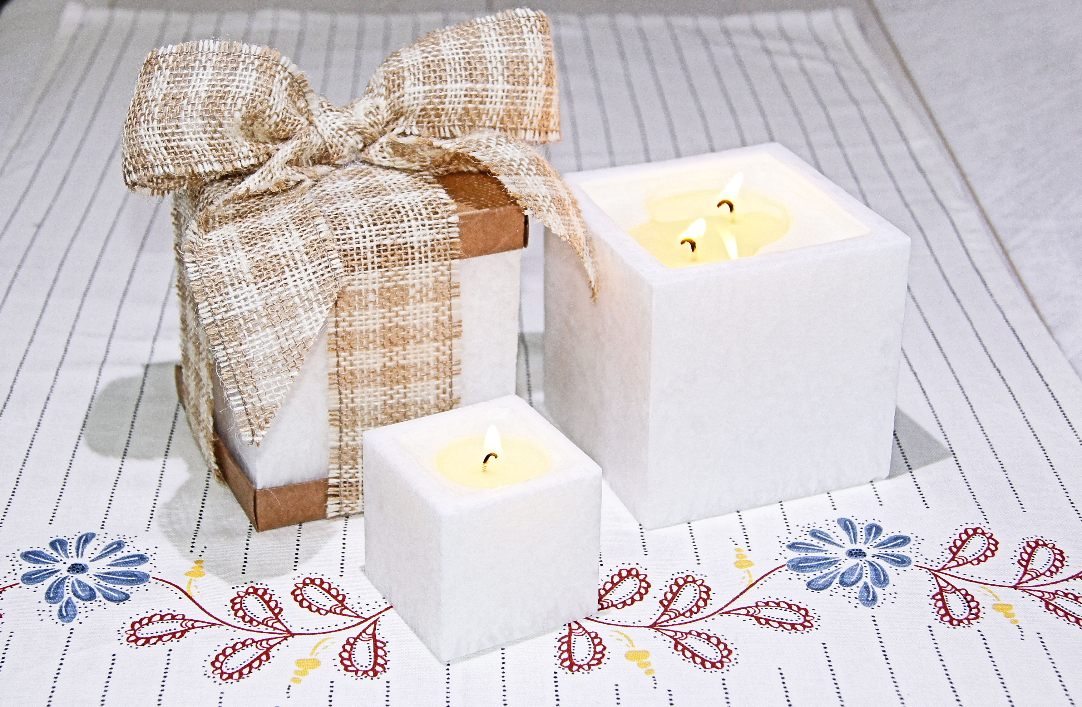 Scented Candles Wedding Favors | Giftwedding.co